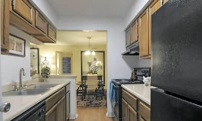 Kitchen, Cobblestone Grove, 0