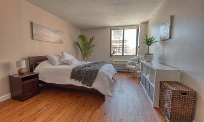 Living Room, Del Coronado, 1