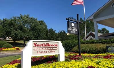 Northbrook Apartments, 0