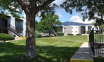 Building, Mountain Vista, 2
