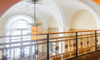 Hotel President Senior Apartments, 1