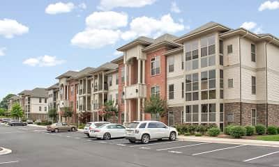 Building, 37 West, 1