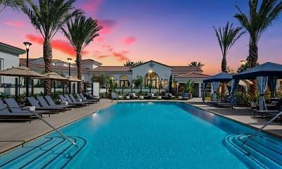 Pool, Montecito Apartments at Carlsbad, 0