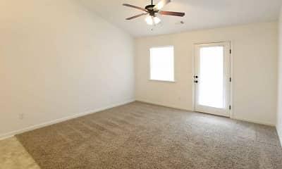 Living Room, Sterlington, 2