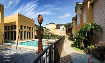 Stonewood Apartments, 1