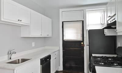 Kitchen, 130-142 N. Humphrey, 0