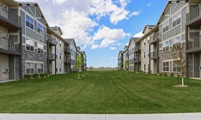 Building, Aspen Trail Apartments, 2