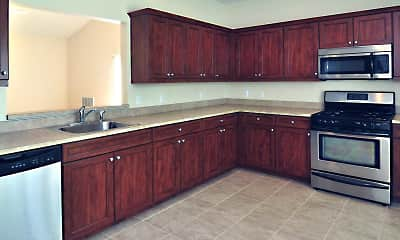 Kitchen, Fairfield Knolls East, 1