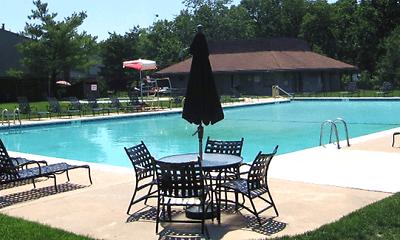 Pool, Park Crossing, 1