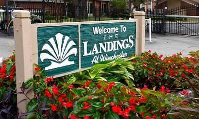 The Landings, 1