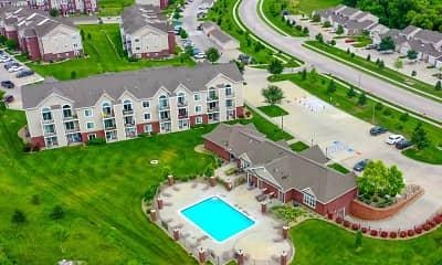 Lynbrook Apartments, 1