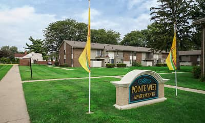 Pointe West, 0