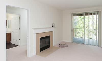 Living Room, Villa Torino, 2