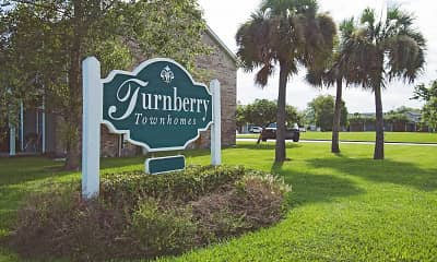 Turnberry Townhomes, 2