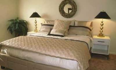Bedroom, Mount Penn Manor, 0