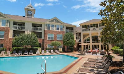 Pool, Crescent Arbors Apartment Homes, LLC, 0