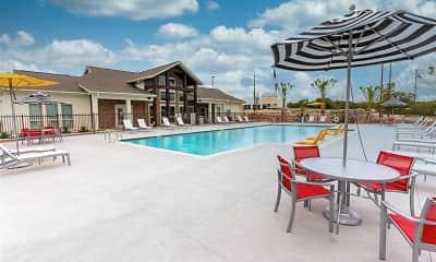 Pool, Davenport Place, 0