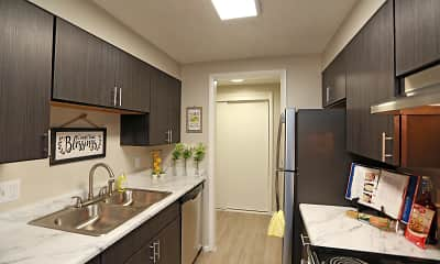 Kitchen, Park on 14th, 1