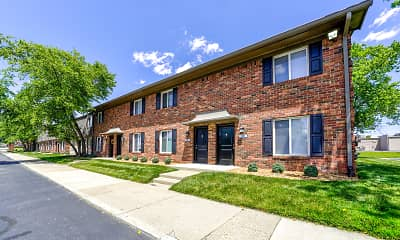 Building, Westminster Apartments & Townhomes, 0