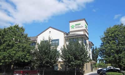 Building, Furnished Studio - Sacramento - West Sacramento, 0