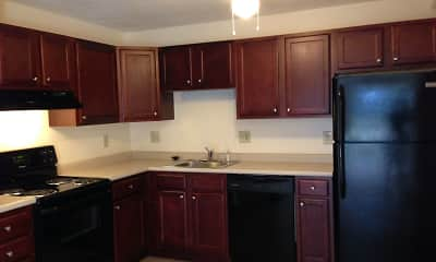 Kitchen, Merrimack Meadows, 0