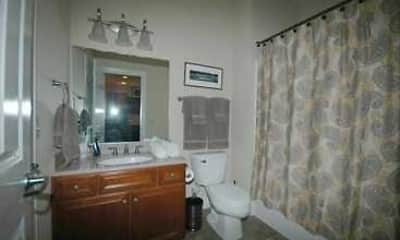 Bathroom, Waterford Village, 2