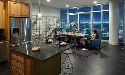 Living Room, 77098 Luxury Properties, 0