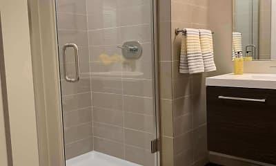 Bathroom, Eight & Penn Penthouse 3 bedroom, 2