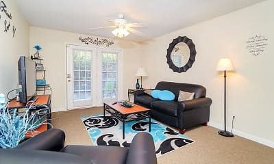 Living Room, 1540 Place, 0