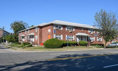 Building, 84 - 90 Essex Street, 0