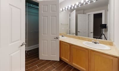 Bathroom, 482 W. Deming, 2