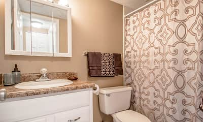 Bathroom, Heritage Heights, 2