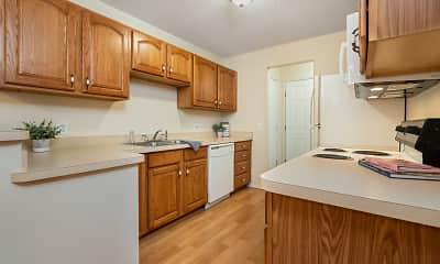 Kitchen, Rossford Hills, 0
