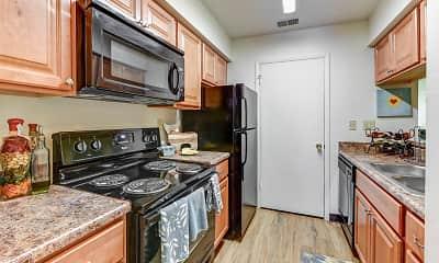 Kitchen, Chestnut Ridge, 0