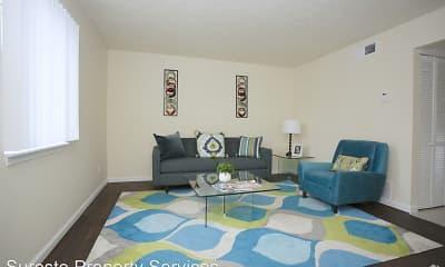 Living Room, Park Place, 0