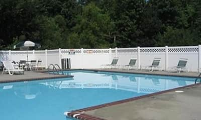 Pool, Highland Vista Apartments, 0