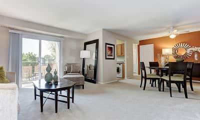 Hamilton Springs Apartments, 0