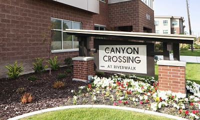 Canyon Crossing At Riverwalk, 1