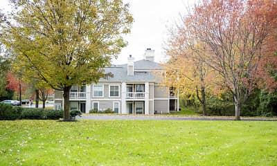 Building, Stonington Farm Apartments, 1