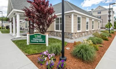 Leasing Office, Village Green Littleton, 0