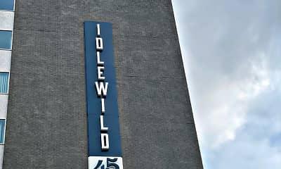 Idlewild 45, 1