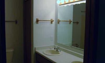 Bathroom, Harbour Point Villas, 2