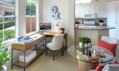 Kitchen, Villa Coronado, 1