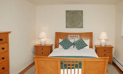 Bedroom, Liberty Bell Village, 0