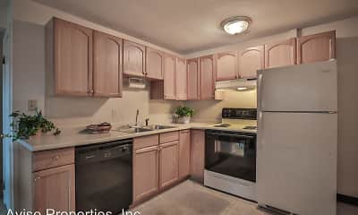 Kitchen, Hudson Gardens, 0