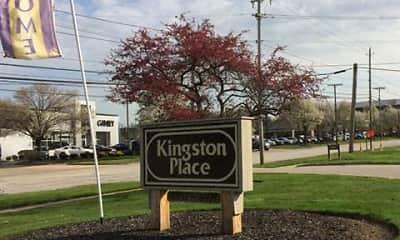 Kingston Place Apartments, 1
