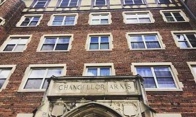 Chancellor Avenue, 1