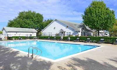 Pool, Pine Trace, 0