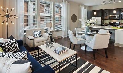 77003 Luxury Properties, 1