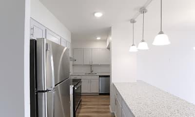 Kitchen, Idlewild 45, 2